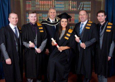 UL CEHF Graduates 2014